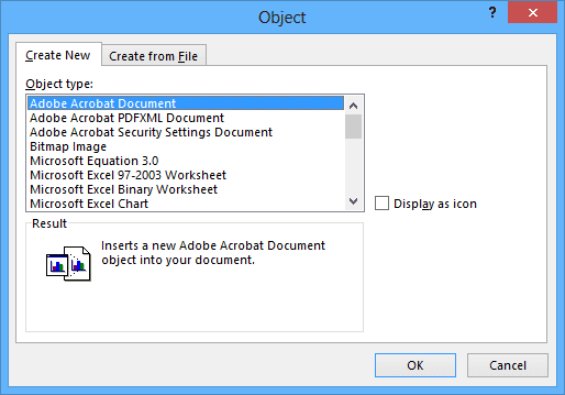 Create New tab in Word 2013