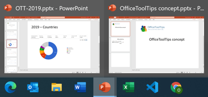 Windows PowerPoint 365